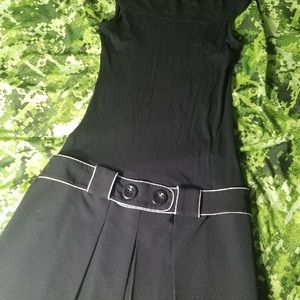 Never worn  black dress for sale